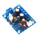 LM1875T 单声道发烧级功放板  DIY套件  XTW