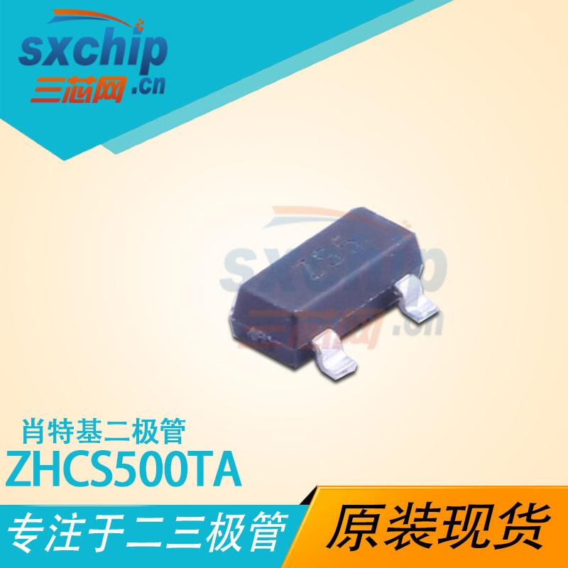 ZHCS500TA