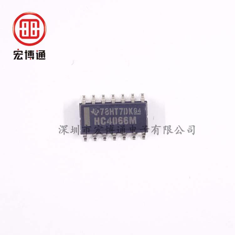 CD74HC4066