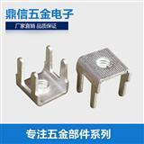 厂家PCB-1 焊接端子 线路板接线固定座
