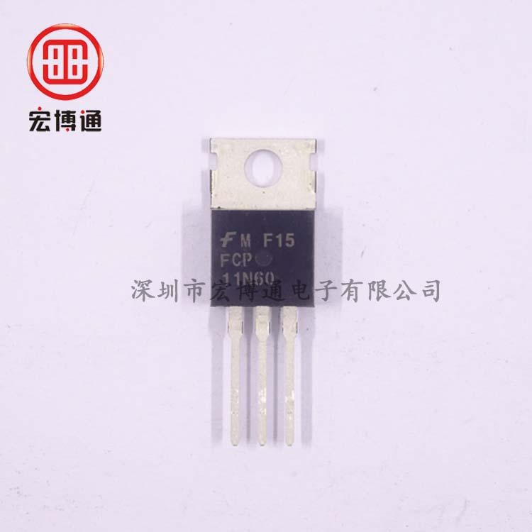 FCP11N60
