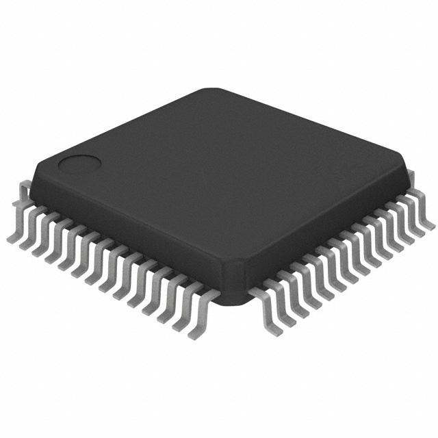 供应集成电路 (IC)>逻辑 - 缓冲器,驱动器,接收器,收发器>IDT74FCT16543ATPAG