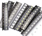 贴片LED 高亮发光二极管