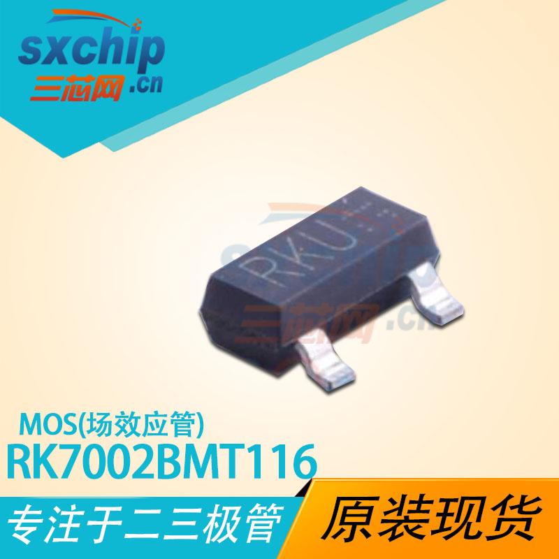 RK7002BMT116