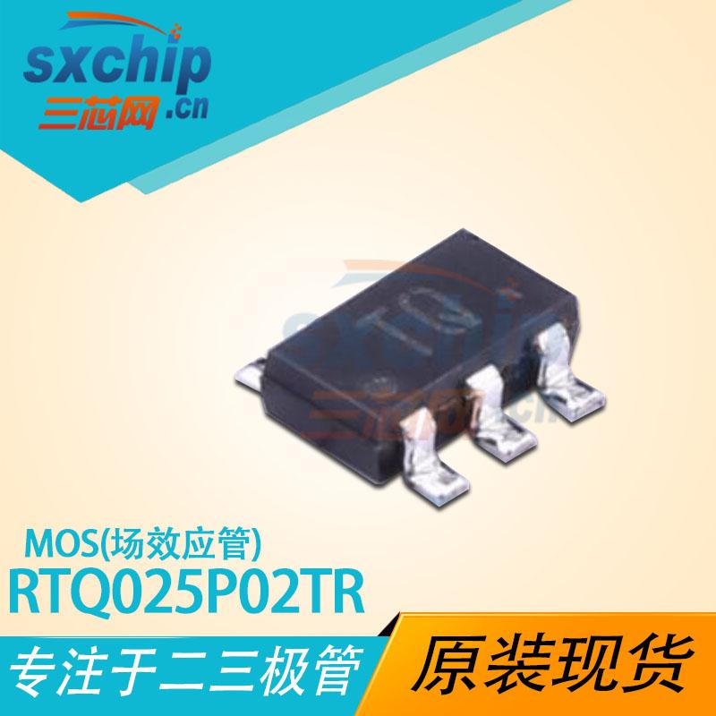 RTQ025P02TR