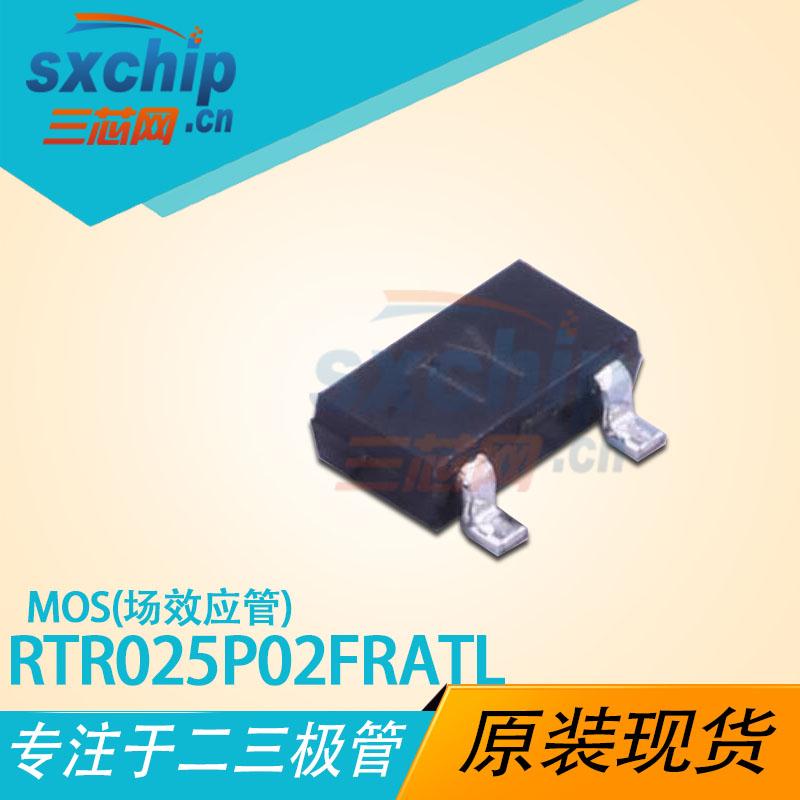 RTR025P02FRATL