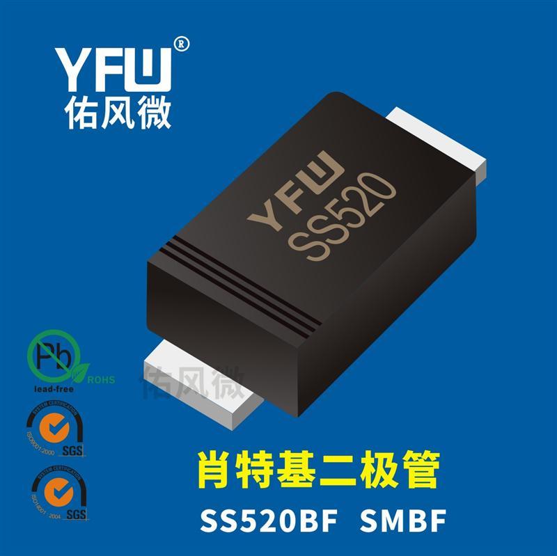 SS520BF
