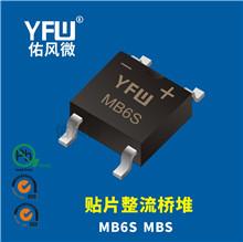 MB6S50MIL