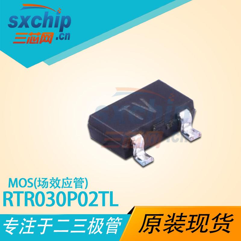 RTR030P02TL