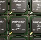 PIXELWORK系列PW610-30SG BGA封装 原装正品现货