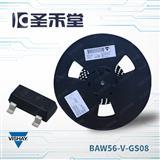 BAW56-V-GS08 VISHAY威世原装现货