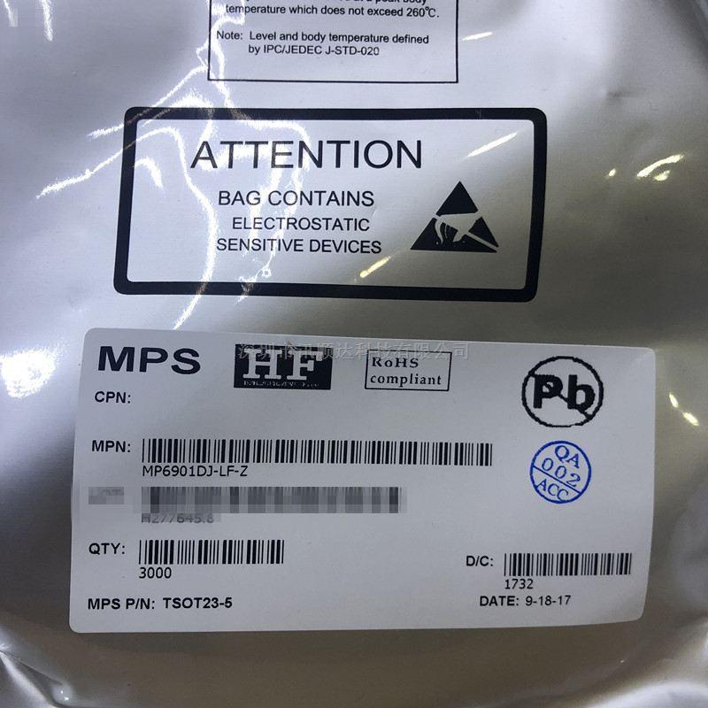 MP6901DJ-LF-Z