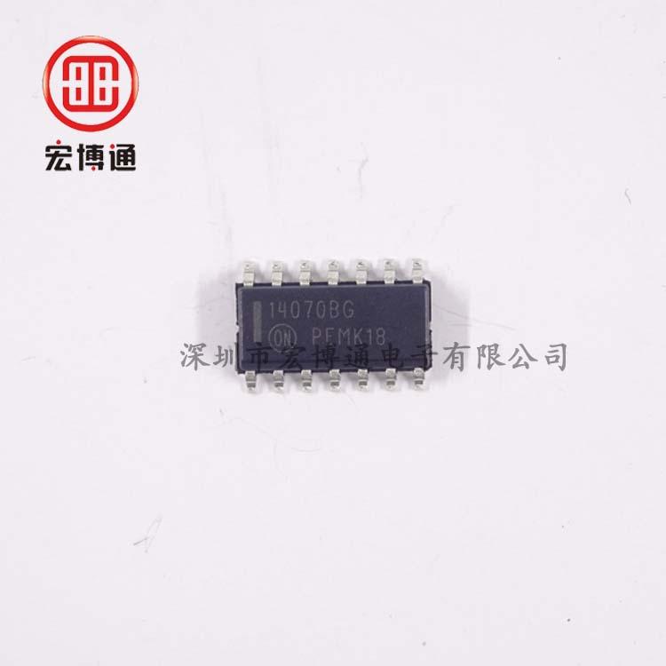 MC14070BDR2G