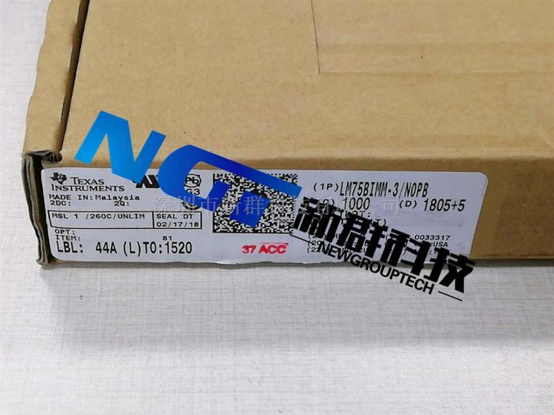 LM75BIMM-3/NOPB