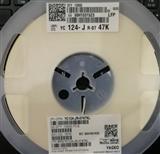YAGEO贴片排阻YC124-JR-0747KL 0804 47K
