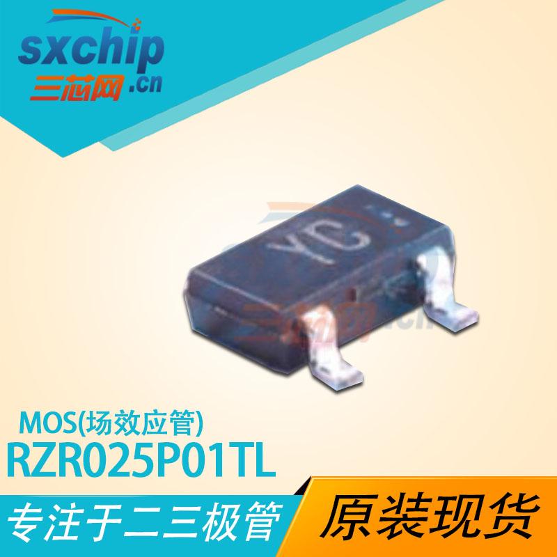RZR025P01TL