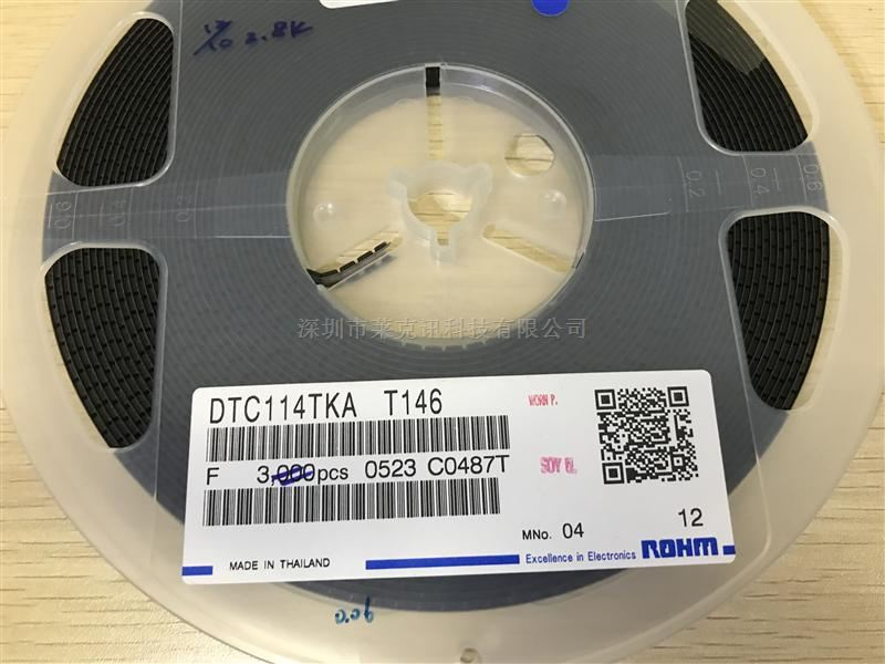 DTC114TKAT146