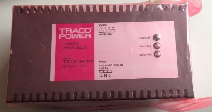供应TIS300-124 UDS电源
