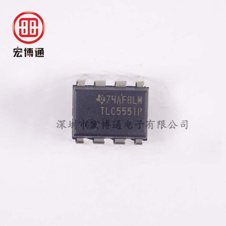 TLC555IP