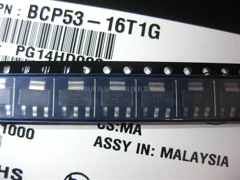 BCP53-16T1G