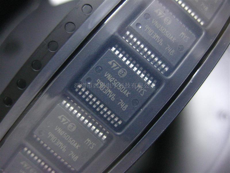 VNQ5050AKTR-E
