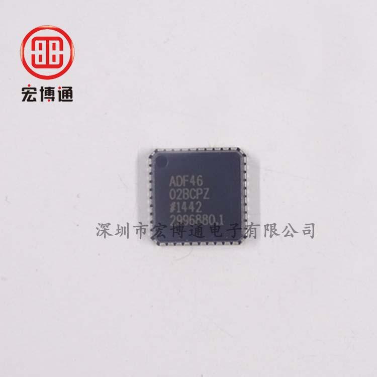 ADF4602BCPZ