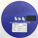 RLST23A152V贴片ESD/TVS保护管RLST23A152V SOT23丝印WU3 3000/盘