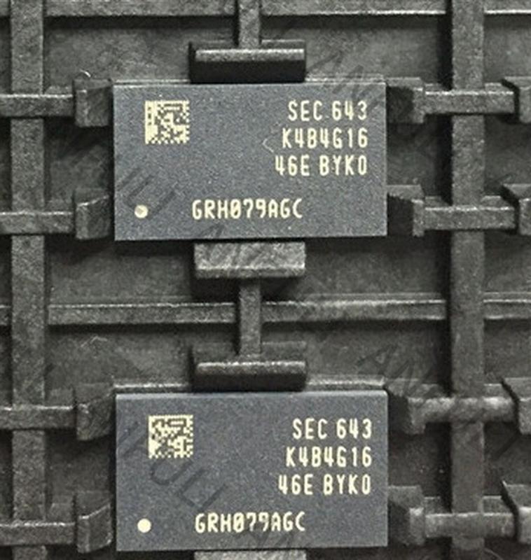 K4B4G1646E-BYK0