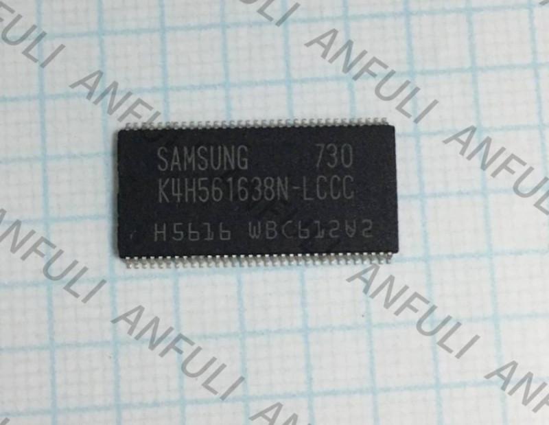 K4H561638N-LCCC