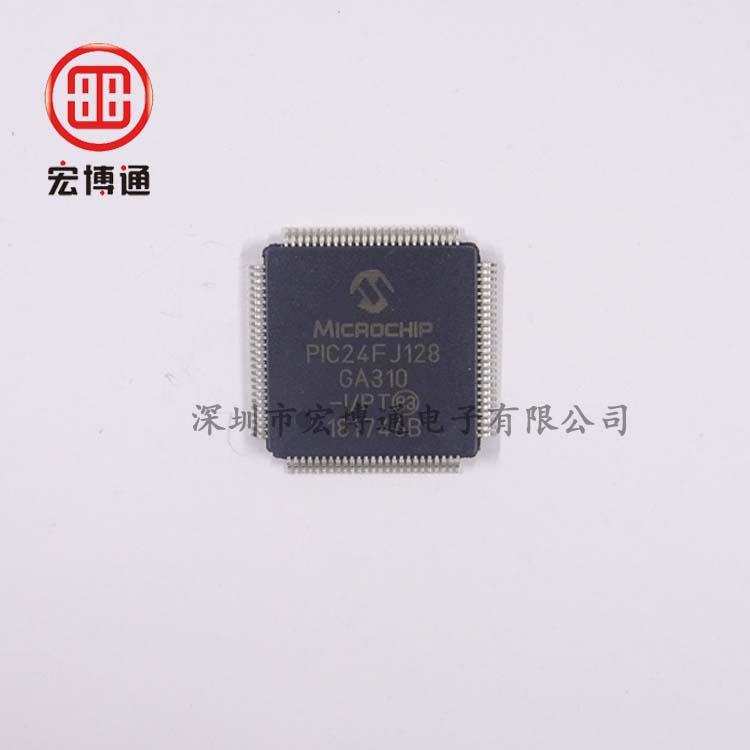 PIC24FJ128GA310-I/PT