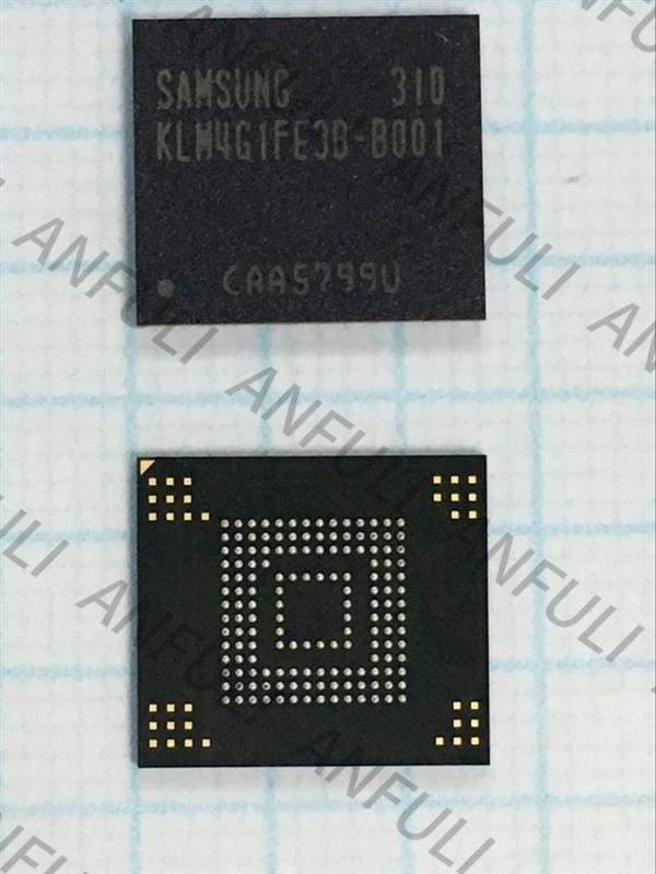 KLM4G1FE3B-B001