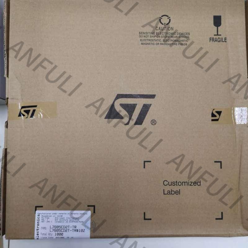 L7805CD2T