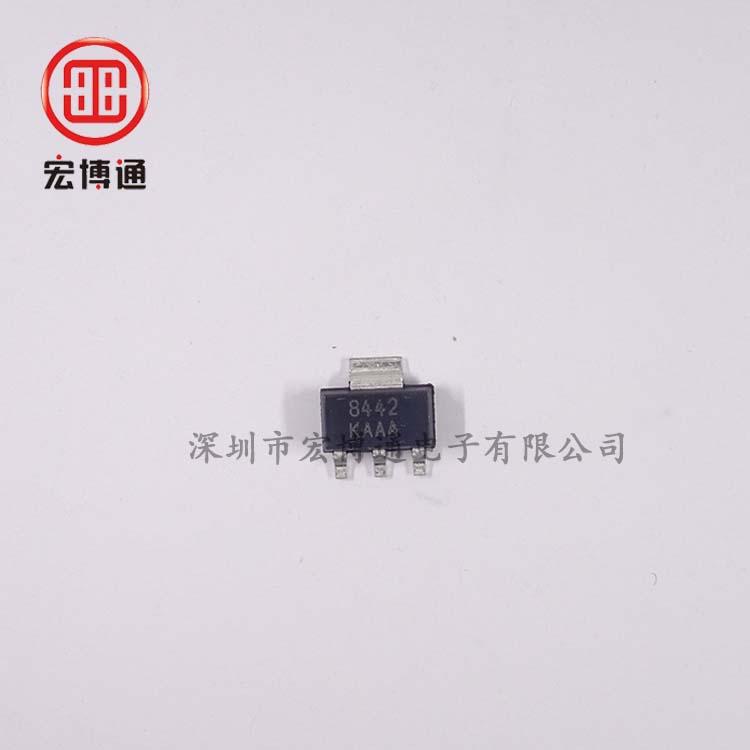 LM2936MP-5.0/NOPB