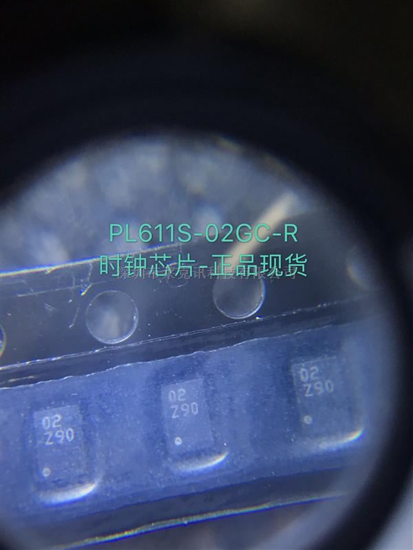 PL611S-02GC-R