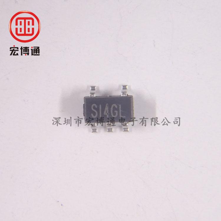 SGM2554AYN5G/TR