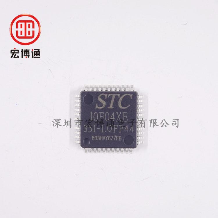 STC10F04XE-35I