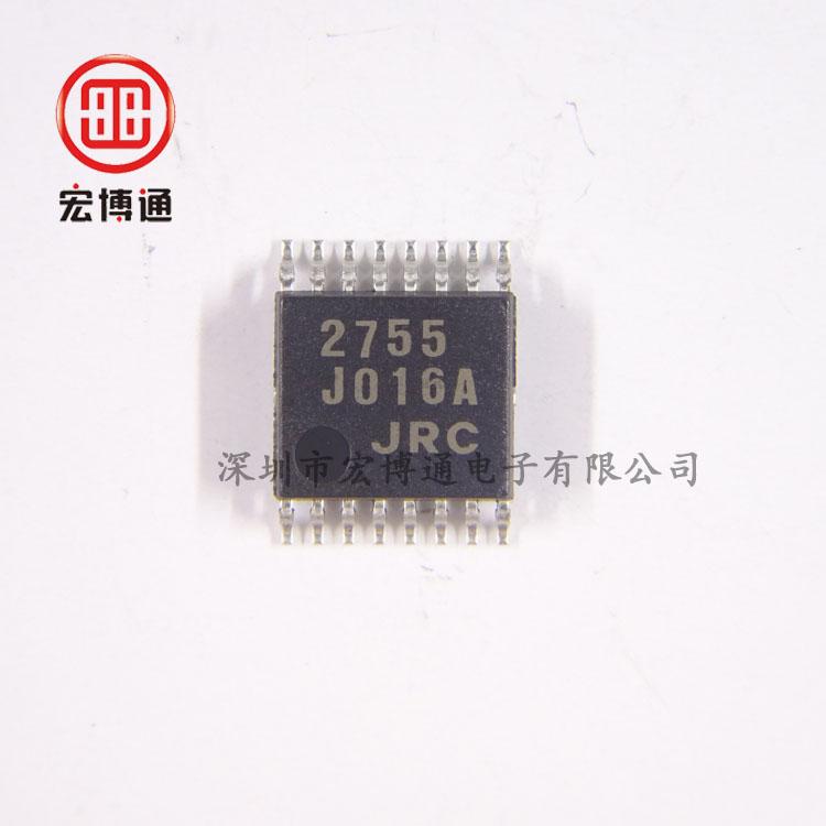 NJM2755V-TE1
