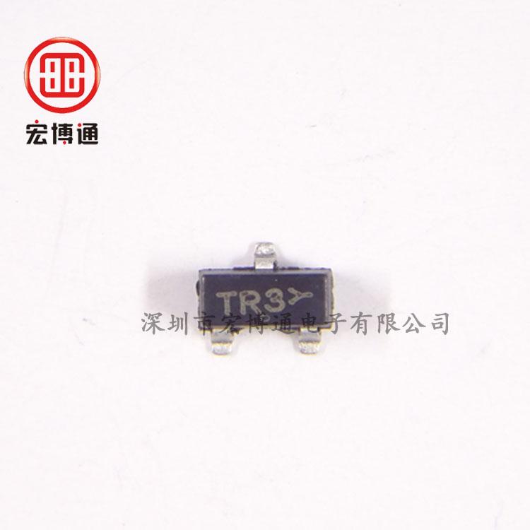NTR4503N