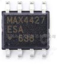 MAX4427ESA+T