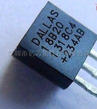 DS18B20+