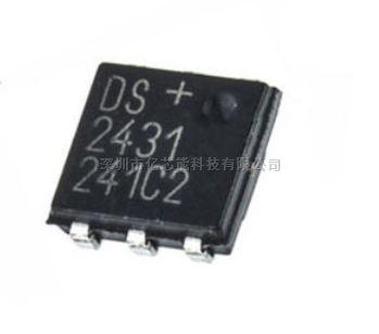 DS2431P+T