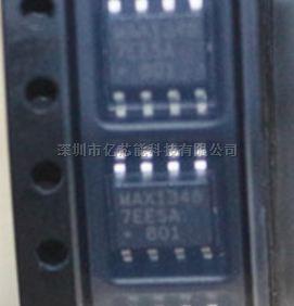 MAX13487EESA+T
