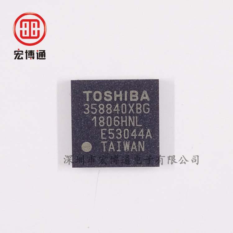 TC358840XBG