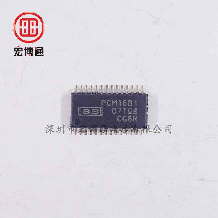 PCM1681PWPR