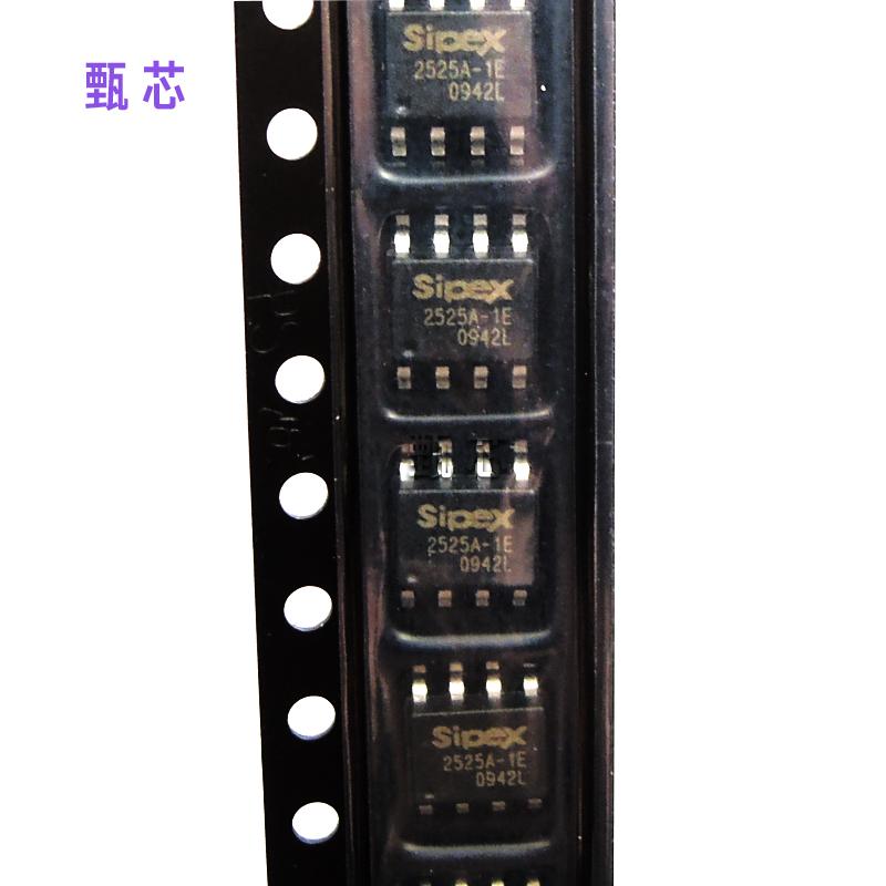 SP2525A-1EN-L电源开关 IC - 配电