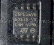 M25PE16-VMW6TG