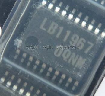 LB11967V-TLM-H