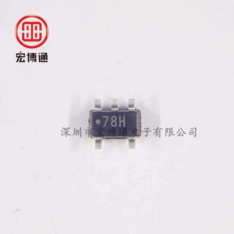 LP5907MFX-2.5
