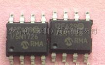 PIC12F629-I/SN
