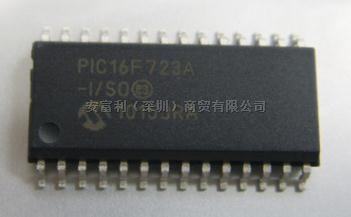 PIC16F723A-I/SO